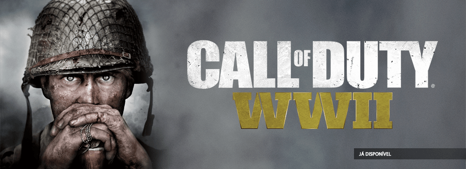 Imagem do Call Of Duty WW II