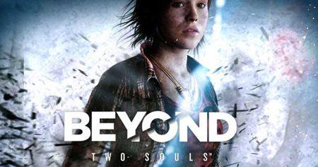 Jogo Beyond Two Souls PS3