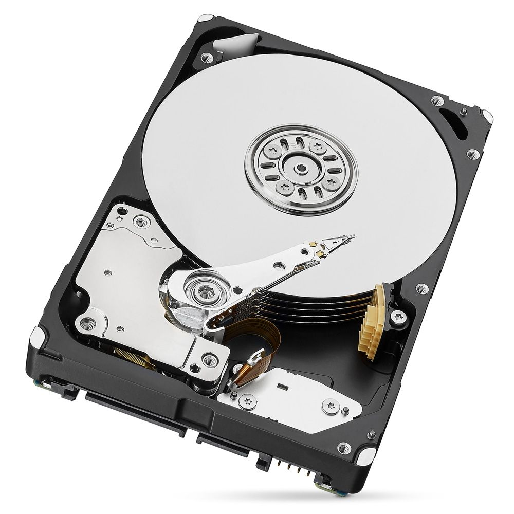 HD Seagate Barracuda 3TB