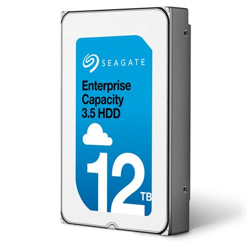 Imagem do HD Seagate Enterprise