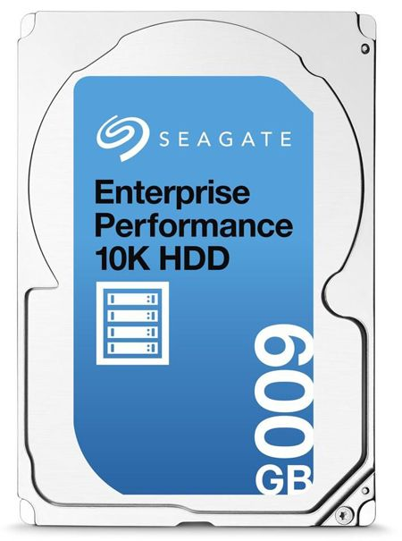 HD Seagate Enterprise